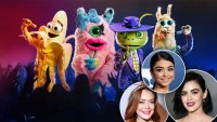 Masked Singer Final Contestants Clues Celebrities