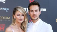 'Glee' Star Melissa Benoist Expecting Her First Child With Husband Christopher Wood