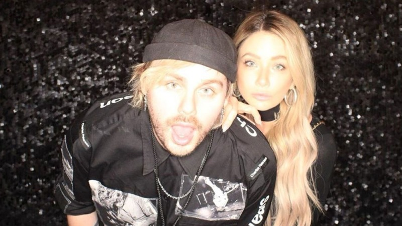 Michael Clifford Admits He Almost Had A 'Cheesy' 5SOS Themed Marriage Proposal
