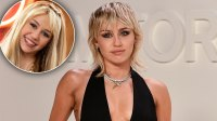 Miley Cyrus No Self Worth After 'Hannah Montana' Ended