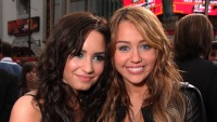 Miley Cyrus Set To Team Up With Demi Lovato For New Instagram Series 'Bright Minded'