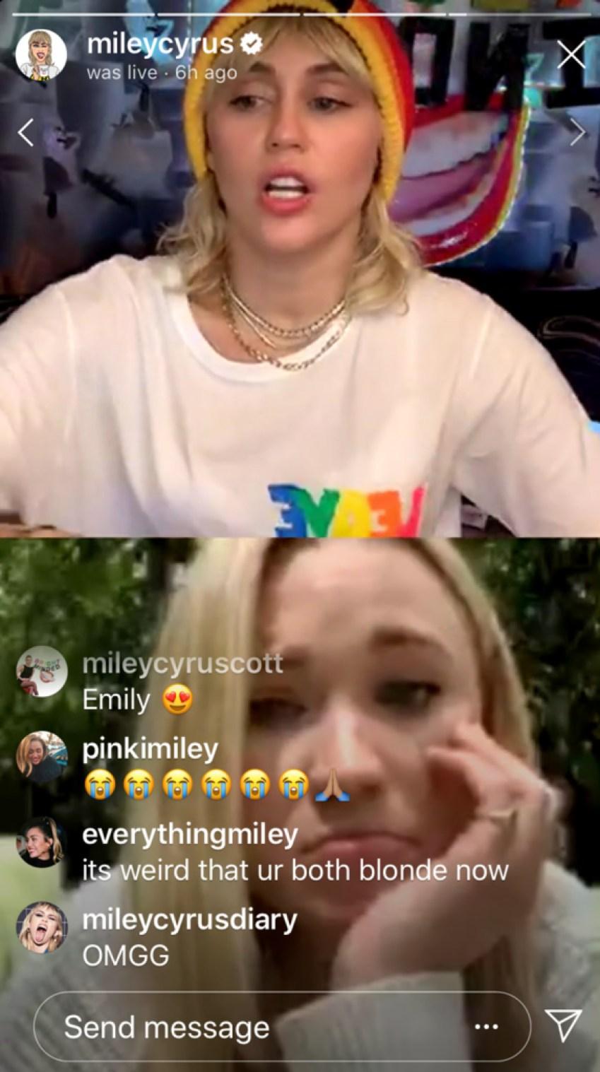Miley Emily