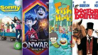 Movies TV Shows Coming To Disney Plus April 2020