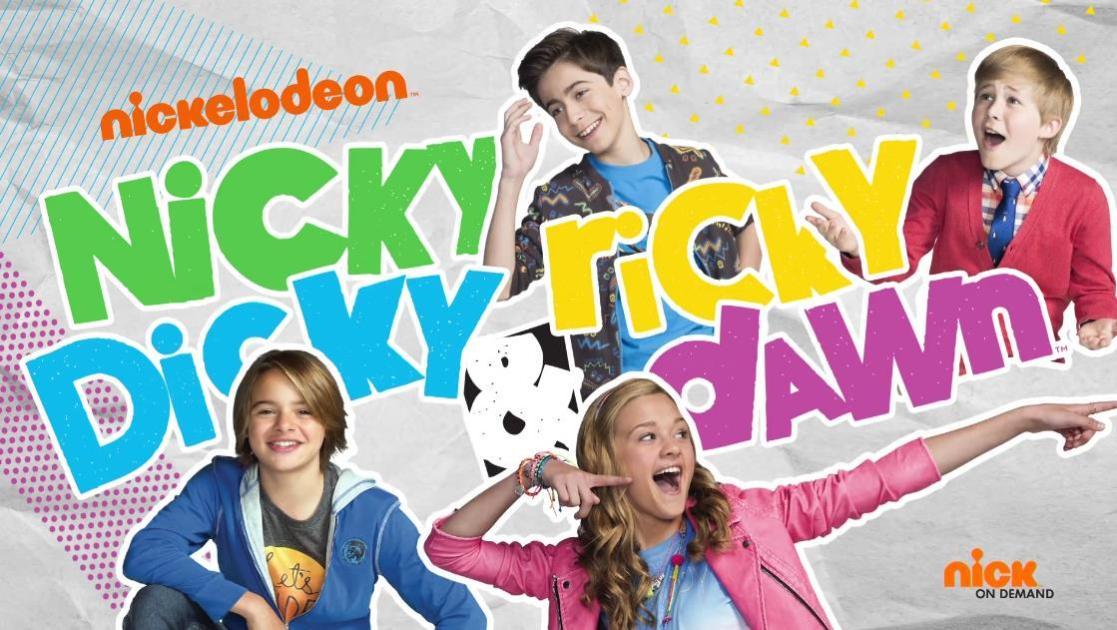 Nicky, Ricky, Dicky & Dawn Stars 2020: Where Is The Cast