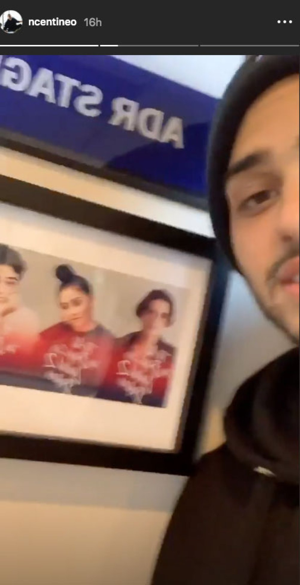Noah Centineo Wishes Cole Sprouse Joined The 'To All The Boys 2' Cast
