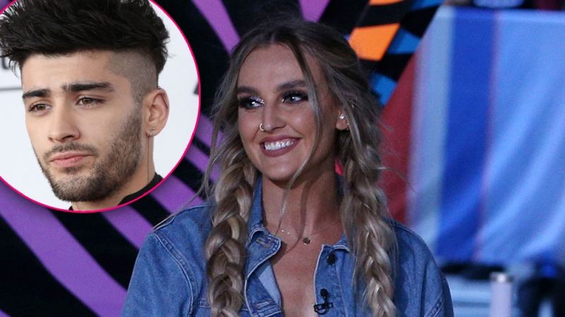 Perrie Edwards Seemingly Shades Zayn Malik While Reminiscing About Hit Song 'Shout Out To My Ex'
