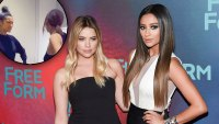 'Pretty Little Liars' Stars Shay Mitchell Aand Ashley Benson Reunite For Epic TikTok Dance