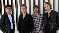 Luke Hemmings Reveals That Coronavirus Quarantine Has Made 5SOS Closer As A Band