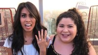 Ashley Argota Asks Raini Rodriguez To Be Her Maid Of Honor In The Sweetest Way Ever