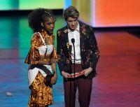 2019 Kids' Choice Awards - Show, Los Angeles, USA - 23 Mar 2019