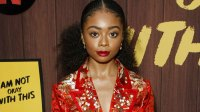 skai jackson calls out older men for inappropriate messages