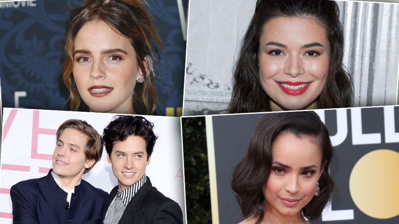 Stars Who Went to College