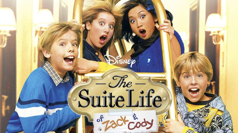 Suite Life of Zack and Cody Where Are They Now