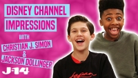Syndey to the Max Disney Channel Impressions