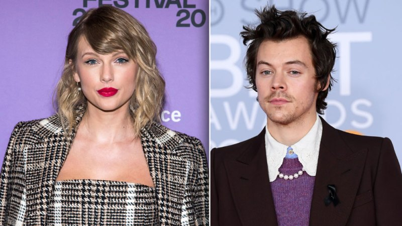 Taylor Swift Cardigan About Harry Styles Lyrics Hidden Clues