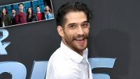 Tyler Posey Tells MTV That 'It's Time' For A 'Teen Wolf' Reunion