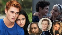Meet The Cast Of 'Riverdale' And 'CAOS' Creator's New Show 'The Bride'