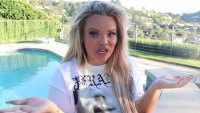 Trisha Paytas Announces She's Quitting YouTube Once And For All