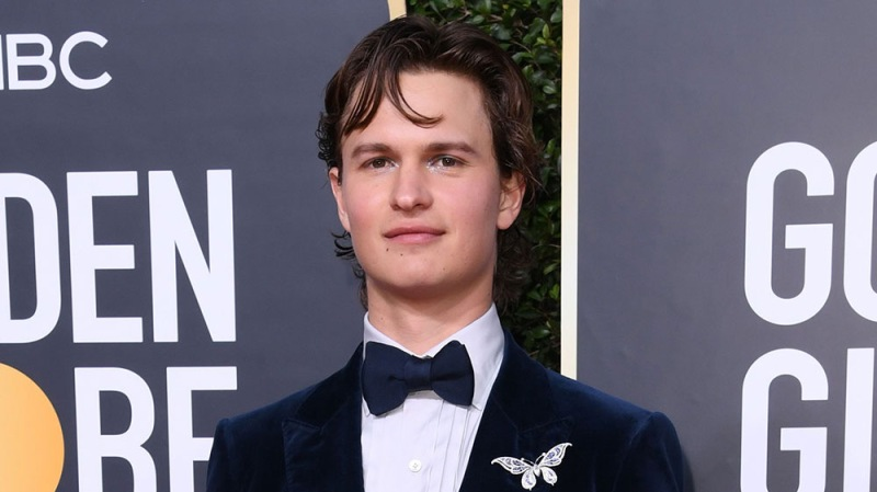 Get A First Look At Ansel Elgort In Upcoming 'West Side Story' Remake
