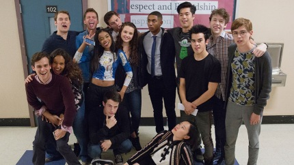 '13 Reason Why' Cast Explains What Sets Their Show Apart From Typical Teen Dramas