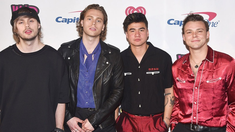 Here's Why 5 Seconds Of Summer Fans Are Begging To Have US Music Charts Recounted