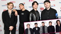 5 Seconds Of Summer Want To Write A Book On Their Experiences With One Direction, And Fans Are So Here For This