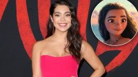 Auli'i Cravalho Comes Out As Bisexual