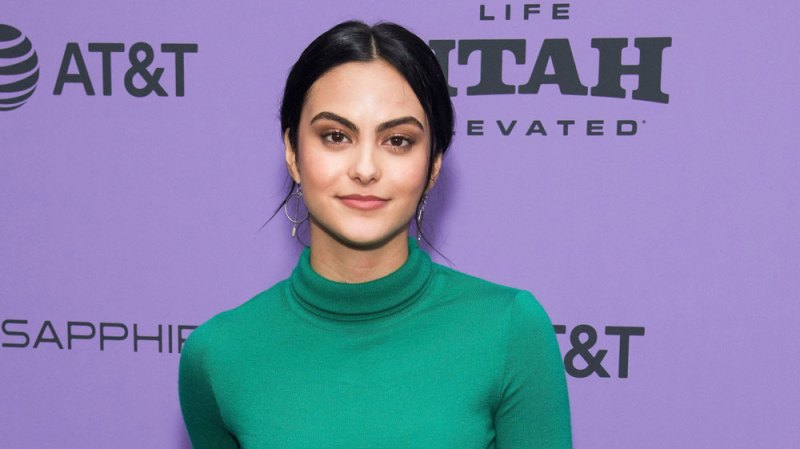 Camila Mendes first look new movie Dangerous Lies