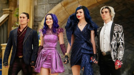 'Descendants' Cast: Where Are They Now?