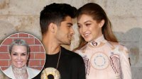 Gigi Hadid Pregnant: Mom Yolanda Confirms Baby With Zayn Malik