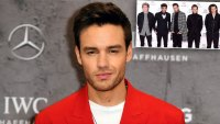 Liam Payne reminisces watching old One Direction videos