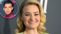 Aj Michalka Potential Breakup Song Joe Jonas