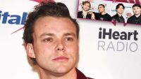 Ashton Irwin Addresses Music Chart Ranking Mistake, Says He's 'Proud' Of 5SOS Fans For Trying To Fix The Error