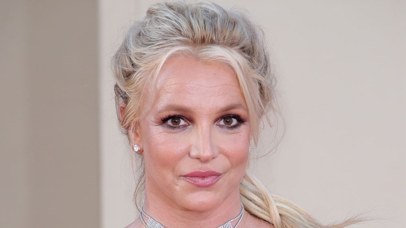 Britney Spears Claps Back At Haters Who Slam Her For Wearing The Same Clothes In Multiple Posts