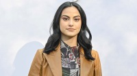 Camila Mendes Seemingly Throws Major Shade At Her 'Riverdale' Character For Still Being In High School