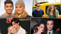 Celebrity Couples Cheating Scandals