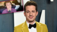 Charlie Puth Responds After Going Viral For Not Making His Bed Before Going Live On 'One World: Together At Home'