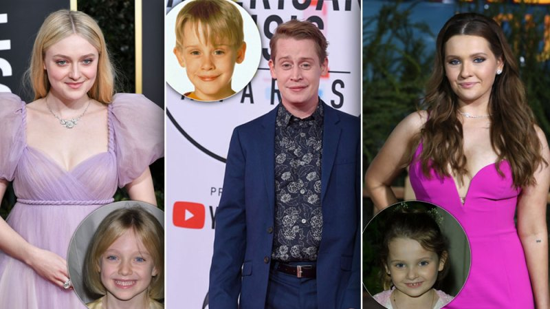 child stars who are adults now