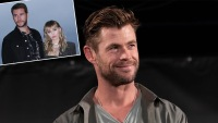 Chris Hemsworth Seemingly Shades Miley Cyrus After Split From His Brother Liam