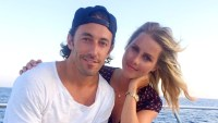 claire holt husband baby gender reveal