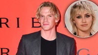 Cody Simpson Seemingly Gets Graphic About His Intimate Relationship With Miley Cyrus In New Poetry Book