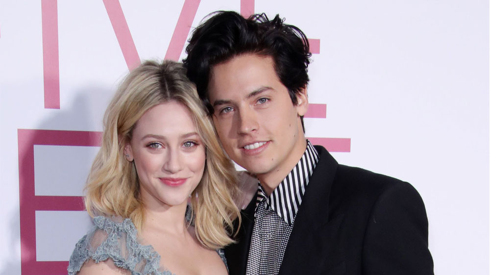 cole sprouse slams rumors he cheated on lili reinhart