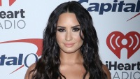 Demi Lovato Shares Important Message With Fans Who May Be Struggling With Their Mental Health During Self-Isolation