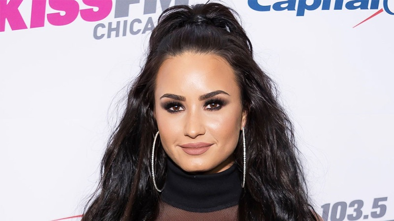 Demi Lovato Spills On Being 'Overworked And Miserable' During Disney Days While Having Virtual 'Sonny With A Chance' Reunion