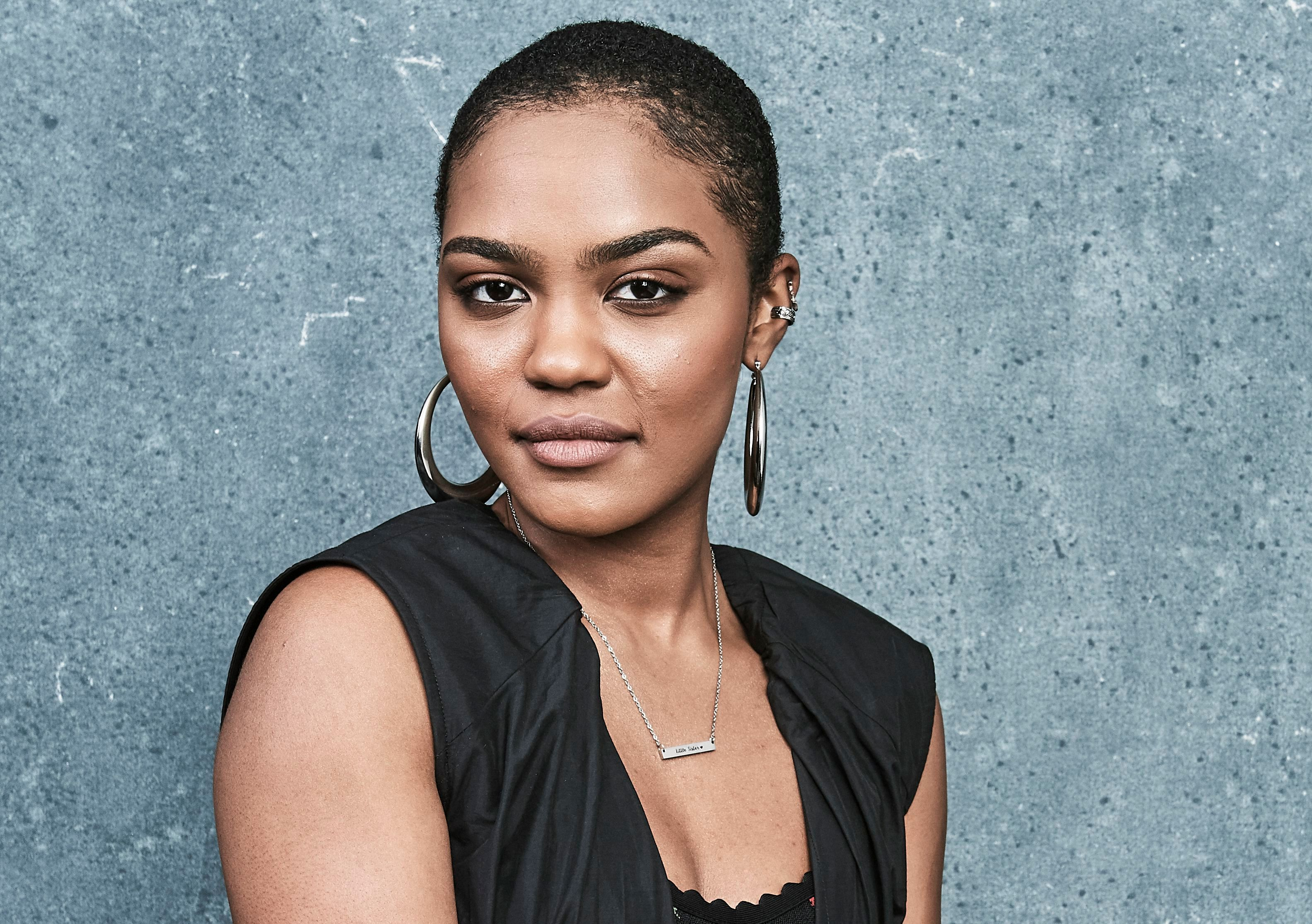 China Anne Mcclain Talks Downsides Of Being A Black Actress