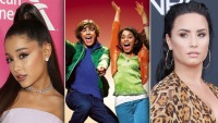 Relive The Best Moment's From Disney's Singalong Concert With 'HSM' Cast, Ariana Grande And More
