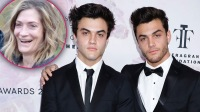 Ethan And Grayson Dolan Bring Their Mom To Tears With A Heartwarming Surprise