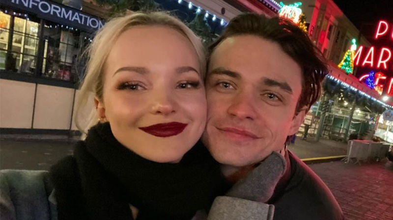 Dove Cameron Opens Up About Quarantining With BF Thomas Doherty: 'I Need Space'