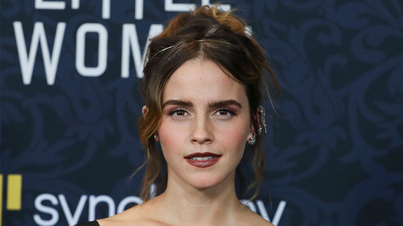 Emma Watson Recalls Aftermath Of Referring To Herself As 'Self-Partnered'