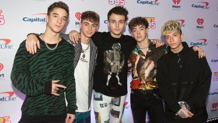 Guide To Why Don't We Boys